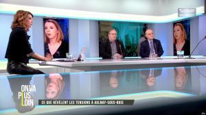 Sonia Mabrouk dans On Va Plus Loin - 07/02/17 - 35