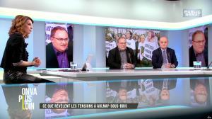 Sonia Mabrouk dans On Va Plus Loin - 07/02/17 - 40