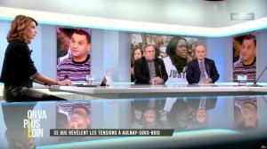 Sonia Mabrouk dans On Va Plus Loin - 07/02/17 - 41