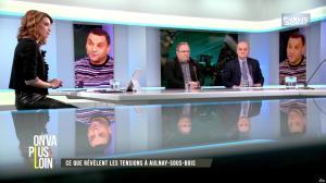 Sonia Mabrouk dans On Va Plus Loin - 07/02/17 - 44