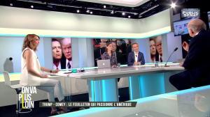 Sonia Mabrouk dans On Va Plus Loin - 08/06/17 - 16