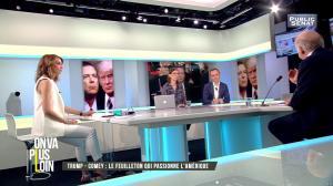 Sonia Mabrouk dans On Va Plus Loin - 08/06/17 - 17