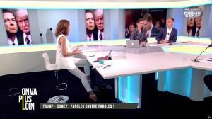 Sonia Mabrouk dans On Va Plus Loin - 08/06/17 - 19
