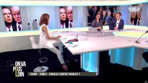 Sonia Mabrouk dans On Va Plus Loin - 08/06/17 - 20