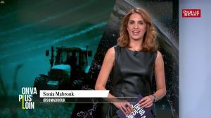 Sonia Mabrouk dans On Va Plus Loin - 12/07/17 - 01