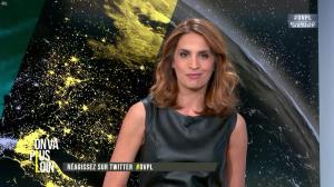 Sonia Mabrouk dans On Va Plus Loin - 12/07/17 - 03