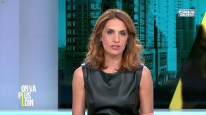 Sonia Mabrouk dans On Va Plus Loin - 12/07/17 - 04