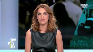 Sonia Mabrouk dans On Va Plus Loin - 12/07/17 - 05