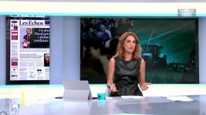 Sonia Mabrouk dans On Va Plus Loin - 12/07/17 - 06