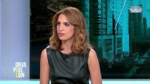 Sonia Mabrouk dans On Va Plus Loin - 12/07/17 - 08