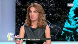 Sonia Mabrouk dans On Va Plus Loin - 12/07/17 - 18
