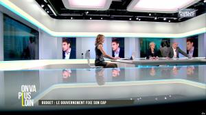Sonia Mabrouk dans On Va Plus Loin - 12/07/17 - 19