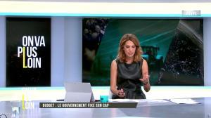 Sonia Mabrouk dans On Va Plus Loin - 12/07/17 - 22