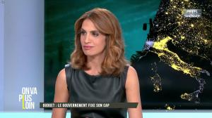 Sonia Mabrouk dans On Va Plus Loin - 12/07/17 - 24
