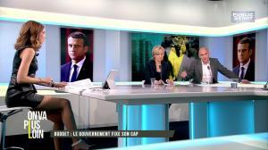 Sonia Mabrouk dans On Va Plus Loin - 12/07/17 - 27