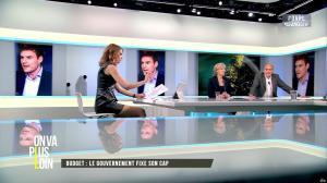 Sonia Mabrouk dans On Va Plus Loin - 12/07/17 - 28