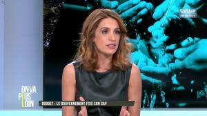Sonia Mabrouk dans On Va Plus Loin - 12/07/17 - 29