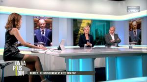 Sonia Mabrouk dans On Va Plus Loin - 12/07/17 - 30