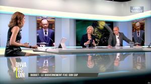 Sonia Mabrouk dans On Va Plus Loin - 12/07/17 - 31