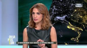 Sonia Mabrouk dans On Va Plus Loin - 12/07/17 - 45