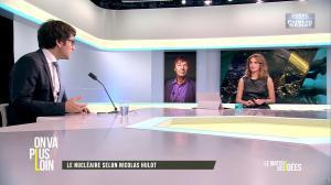 Sonia Mabrouk dans On Va Plus Loin - 12/07/17 - 55