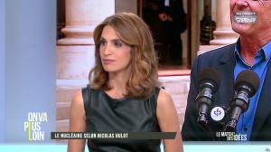 Sonia Mabrouk dans On Va Plus Loin - 12/07/17 - 56