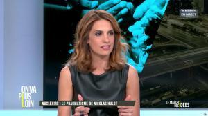 Sonia Mabrouk dans On Va Plus Loin - 12/07/17 - 57