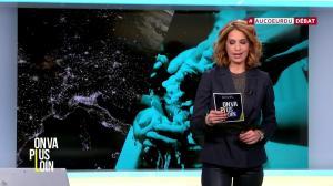 Sonia Mabrouk dans On Va Plus Loin - 13/12/16 - 03