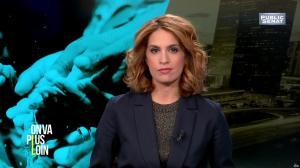 Sonia Mabrouk dans On Va Plus Loin - 13/12/16 - 04