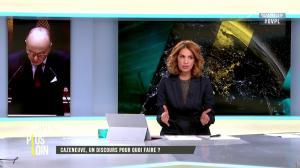 Sonia Mabrouk dans On Va Plus Loin - 13/12/16 - 09