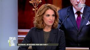 Sonia Mabrouk dans On Va Plus Loin - 13/12/16 - 10