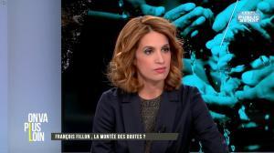 Sonia Mabrouk dans On Va Plus Loin - 13/12/16 - 14