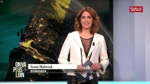 Sonia Mabrouk dans On Va Plus Loin - 20/02/17 - 001