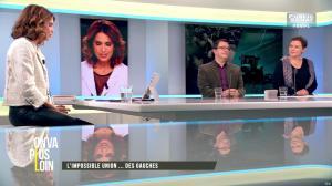 Sonia Mabrouk dans On Va Plus Loin - 20/02/17 - 009