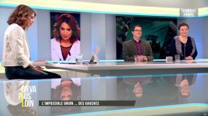 Sonia Mabrouk dans On Va Plus Loin - 20/02/17 - 011