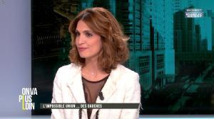 Sonia Mabrouk dans On Va Plus Loin - 20/02/17 - 012