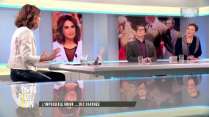 Sonia Mabrouk dans On Va Plus Loin - 20/02/17 - 020