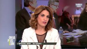 Sonia Mabrouk dans On Va Plus Loin - 20/02/17 - 042