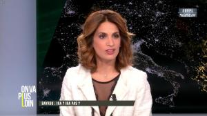 Sonia Mabrouk dans On Va Plus Loin - 20/02/17 - 083