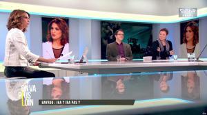 Sonia Mabrouk dans On Va Plus Loin - 20/02/17 - 086