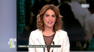 Sonia Mabrouk dans On Va Plus Loin - 20/02/17 - 090