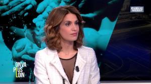 Sonia Mabrouk dans On Va Plus Loin - 20/02/17 - 099