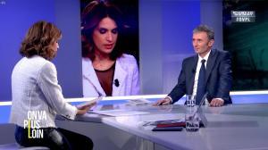Sonia Mabrouk dans On Va Plus Loin - 20/02/17 - 102