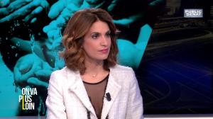 Sonia Mabrouk dans On Va Plus Loin - 20/02/17 - 105