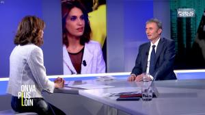 Sonia Mabrouk dans On Va Plus Loin - 20/02/17 - 106