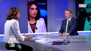 Sonia Mabrouk dans On Va Plus Loin - 20/02/17 - 109