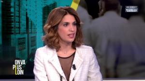 Sonia Mabrouk dans On Va Plus Loin - 20/02/17 - 111