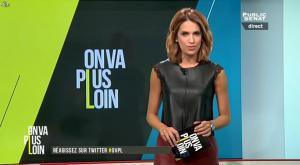 Sonia Mabrouk dans On Va Plus Loin - 20/10/15 - 03