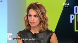Sonia Mabrouk dans On Va Plus Loin - 20/10/15 - 07