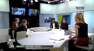 Sonia Mabrouk dans On Va Plus Loin - 20/10/15 - 12